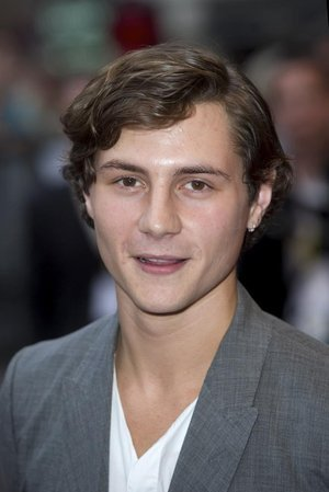 Augustus Prew
