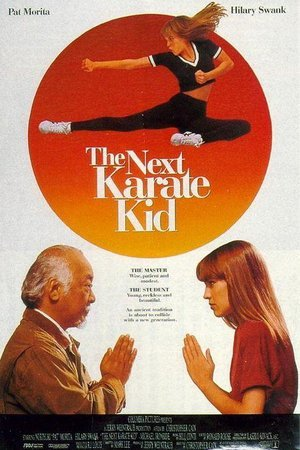 Next Karate Kid