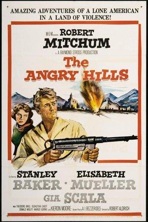 Angry Hills