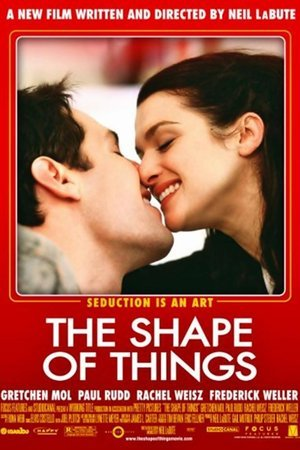 Shape of Things