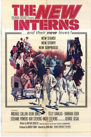 New Interns