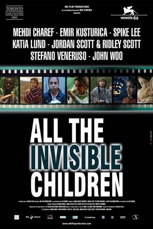 All the Invisible Children