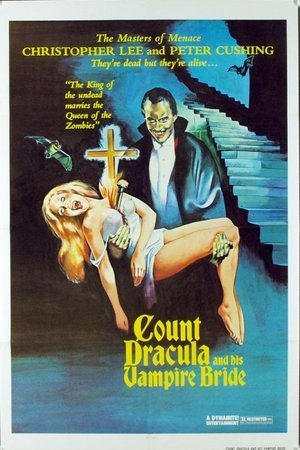 Count Dracula and His Vampire Bride