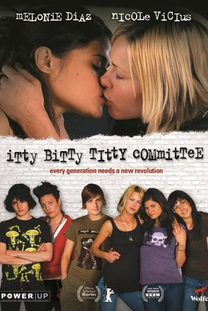 Itty Bitty Titty Committee