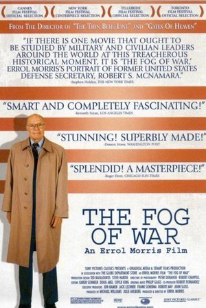 Fog of War