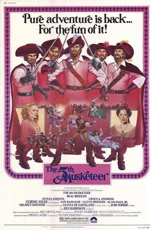 5th Musketeer