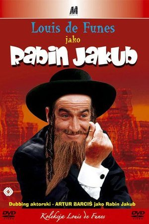 Adventures of Rabbi Jacob