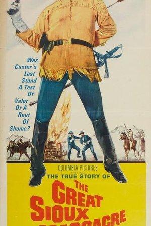 Great Sioux Massacre