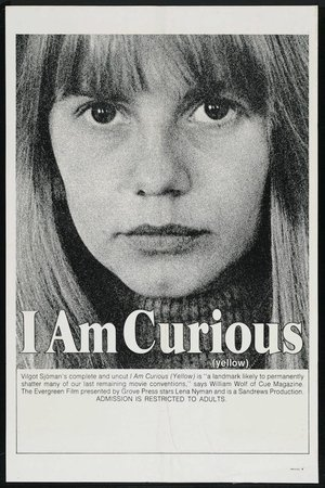 I Am Curious - Yellow
