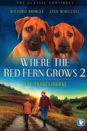 Where the Red Fern Grows, Part Two