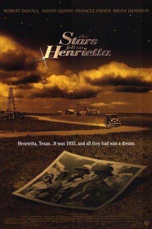 Stars Fell on Henrietta
