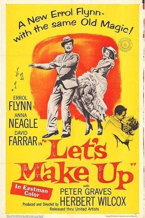 Let's Make Up