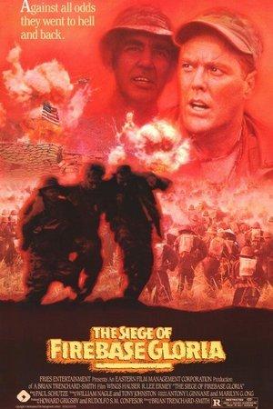 Siege of Firebase Gloria