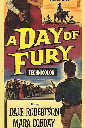 Day of Fury