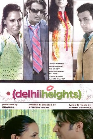 Delhii Heights