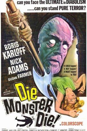 Die, Monster