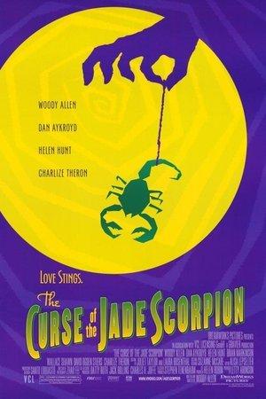 Curse of the Jade Scorpion