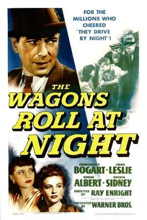 Wagons Roll at Night