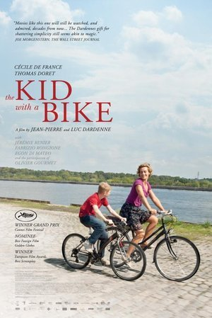 Kid with a Bike