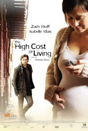 High Cost of Living