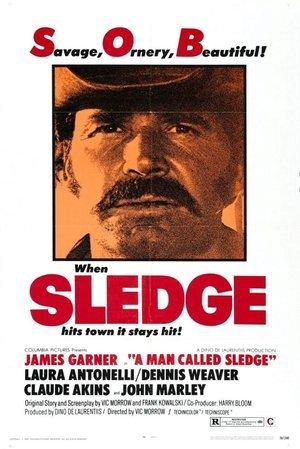 Man Called Sledge