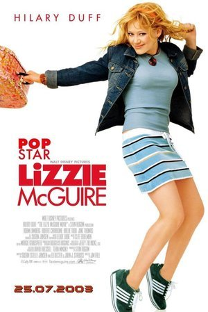 Lizzie McGuire Movie
