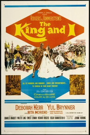 King and I