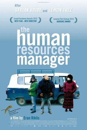 Human Resources Manager