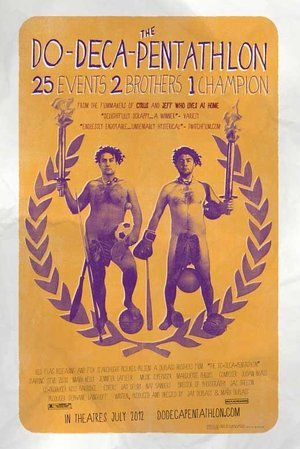 Do-Deca Pentathlon