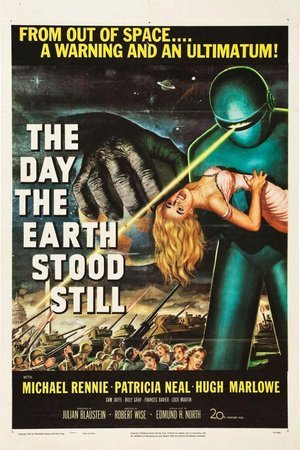 Day the Earth Stood Still