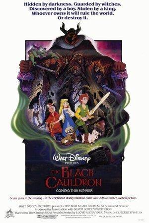 Black Cauldron