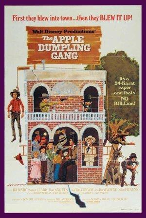 Apple Dumpling Gang