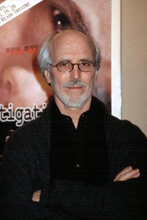 Alan Rudolph