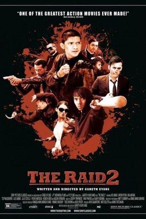 Raid 2: Berandal
