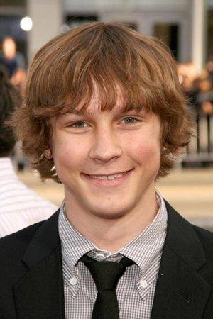 Logan Miller