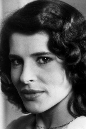 Fanny Ardant