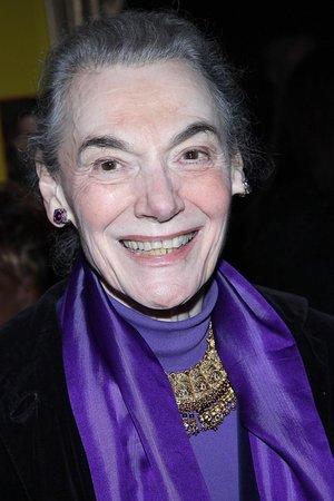 Marian Seldes