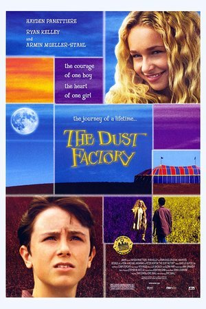 Dust Factory