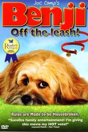Benji Off the Leash!
