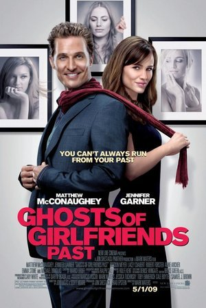 Ghosts of Girlfriends Past