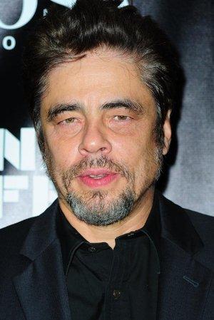Benicio Del Toro