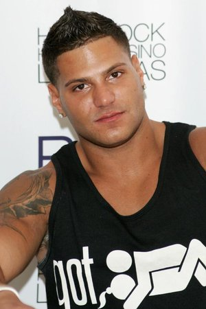 Ronnie Magro