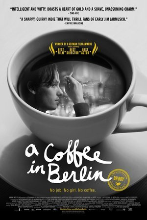 Coffee in Berlin