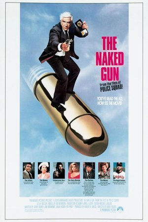 Naked Gun - From the Files of Police Squad!