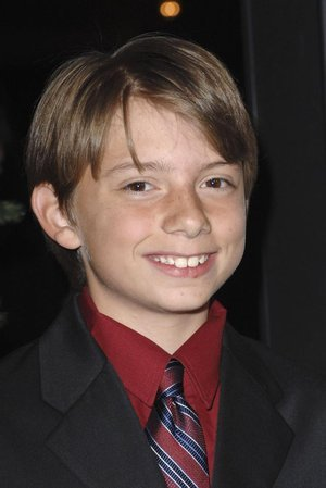 Aaron Michael Drozin