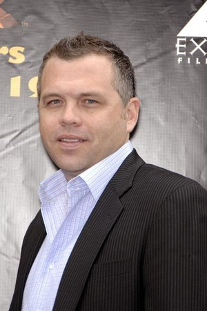 Chris McKenna
