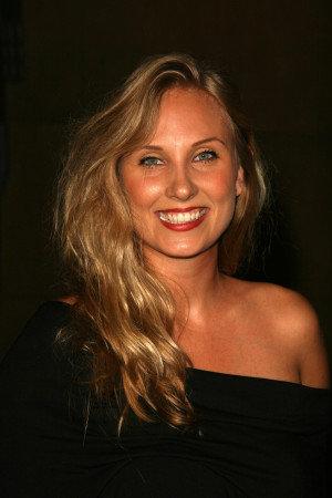 Alexis Peters