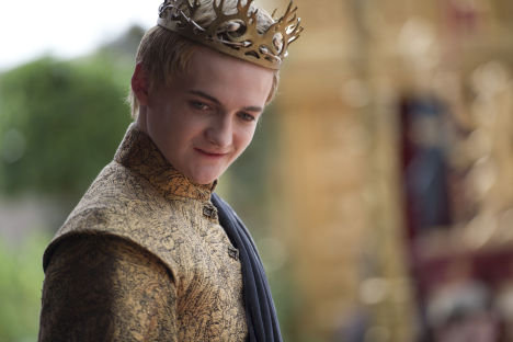 Jack Gleeson, Game of Thrones