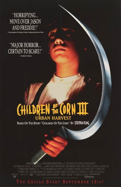 Children of the Corn III