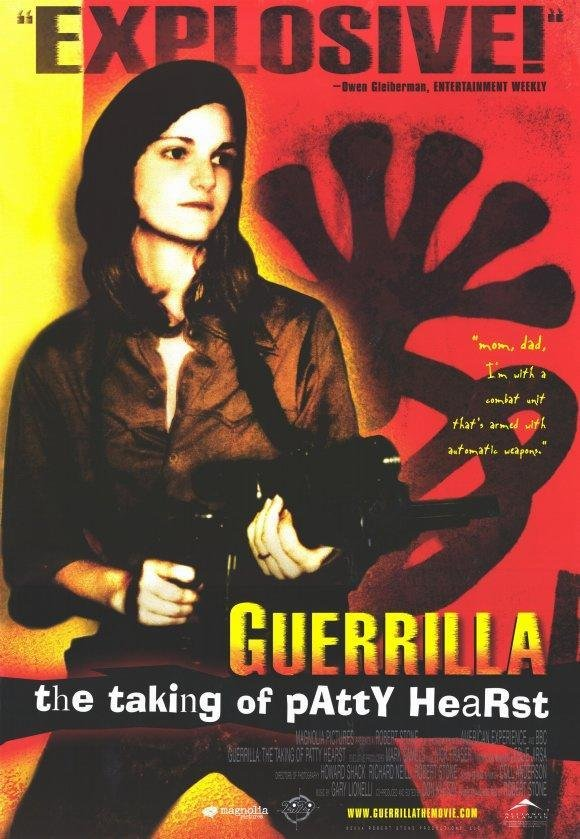 Guerilla: The Taking of Patty Hearst